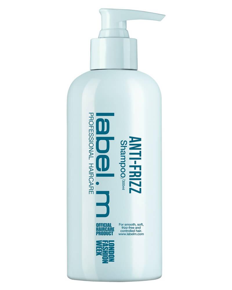 Label.m Anti-Frizz Shampoo 300 ml