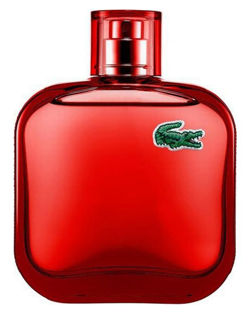 Lacoste L.12.12 Rouge - Energetic EDT 100 ml