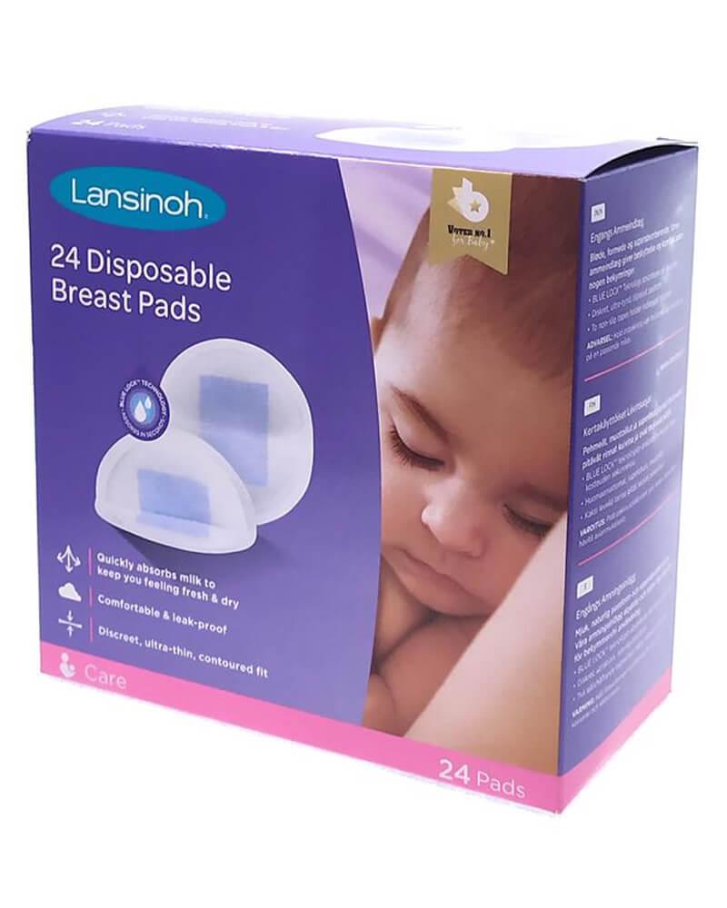 Lansinoh Disposable Breast Pads