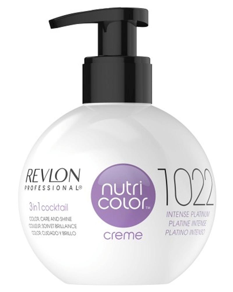 Revlon Nutri Color Creme 1022 (U) 270 ml