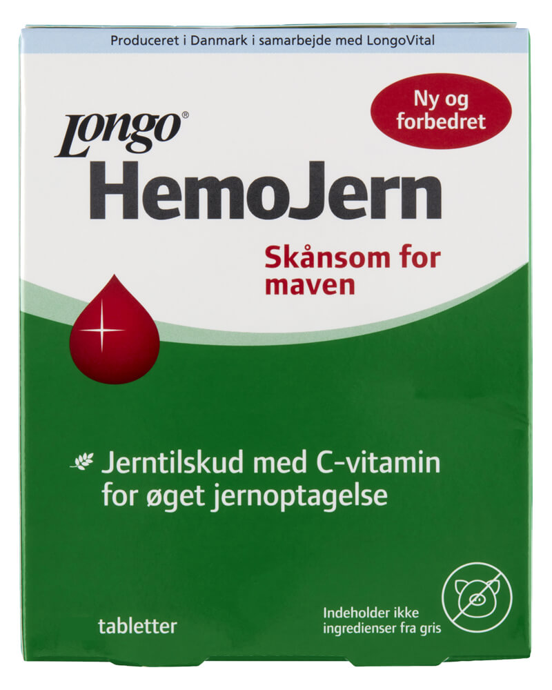 Livol HemoIron