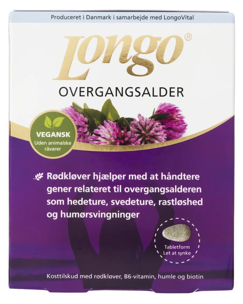 Longo Menopause