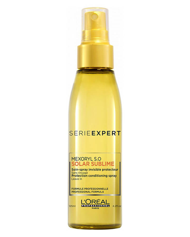 Loreal Solar Sublime Protection Conditioning Spray 125 ml