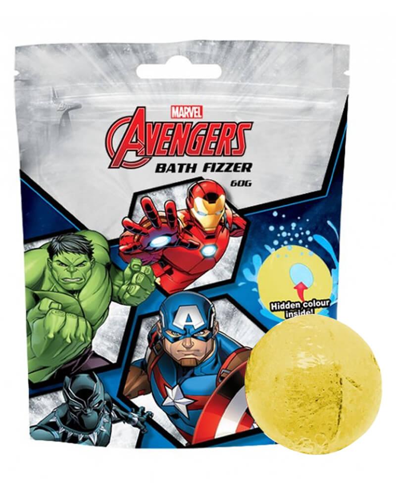 Marvel Avengers Bath Fizzer