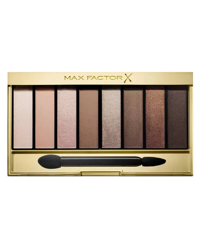 Max Factor Masterpiece Nude Palette 01 Cappuccino Nudes 6 g