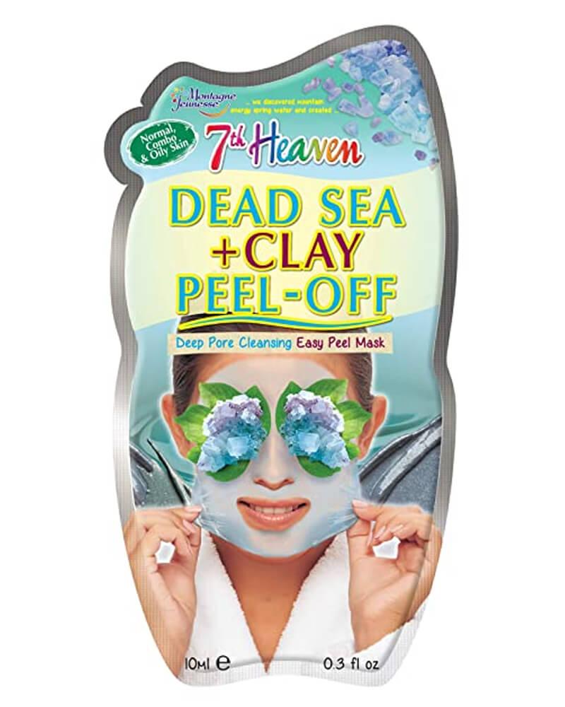 7th Heaven Dead Sea + Clay Peel-Off 10 ml