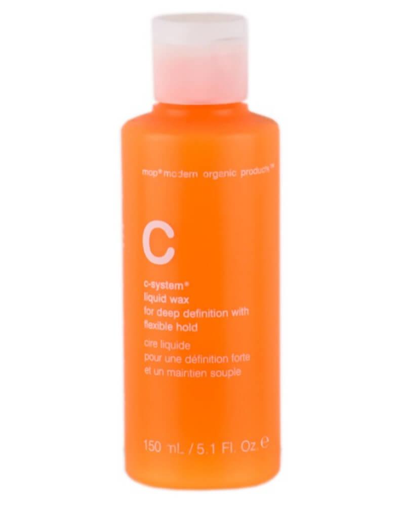 mop c-system liquid wax 150 ml