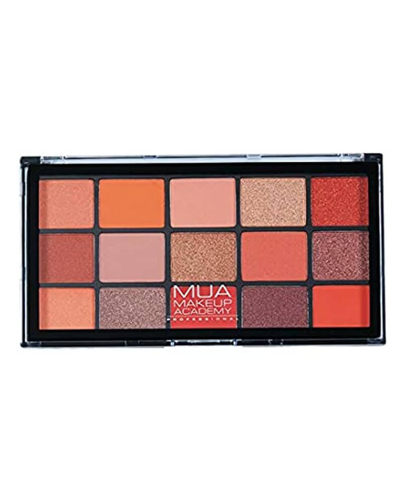 Mua Makeup Academy 15 Shade Palette Cosmic Vixen 85 g