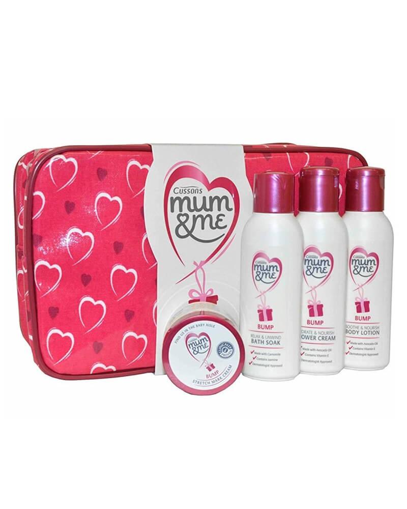 Mum & Me Relax & Unwind Bump Gift Pack 300 ml