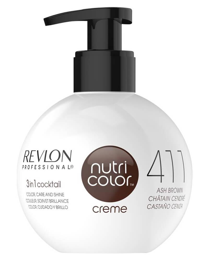Revlon Nutri Color Creme 411 (U) 270 ml