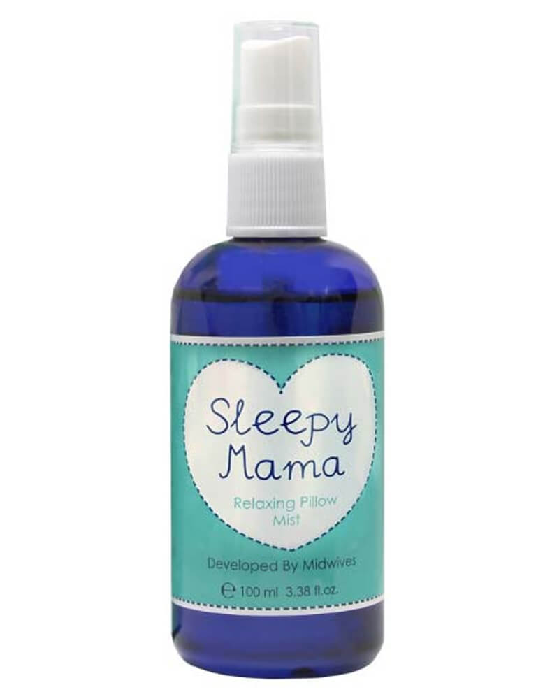Natural Birthing Company Sleepy Mama 100 ml