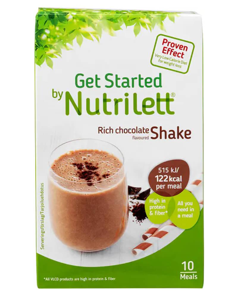 Nutrilett Rich Chocolate Shake 330 g