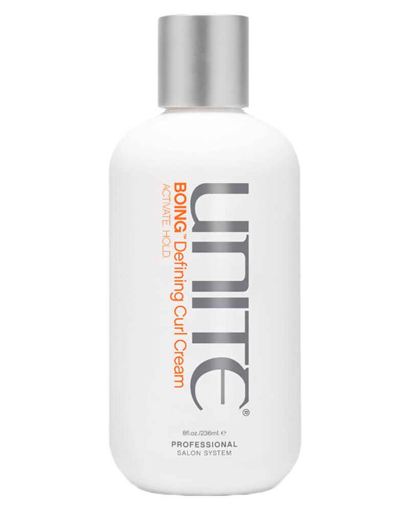 Unite Boing Defining Curl Cream 236 ml