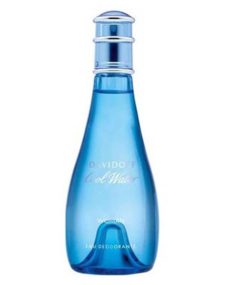 Davidoff Cool Water Eau Deodorant Natural Spray Woman 100 ml