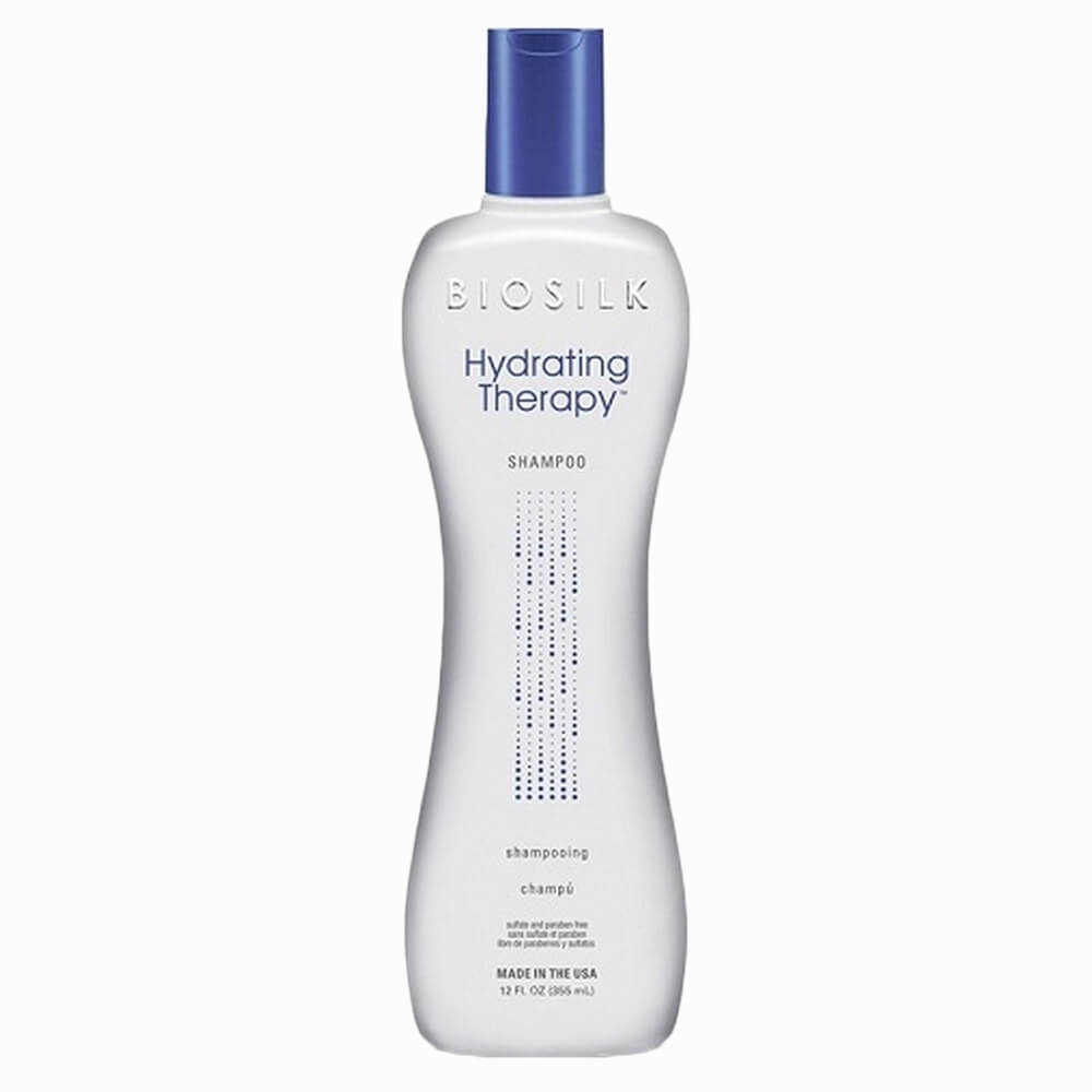 BioSilk Hydrating Therapy Shampoo 355 ml
