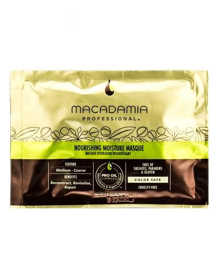 Macadamia Nourishing Moisture Masque 30 ml