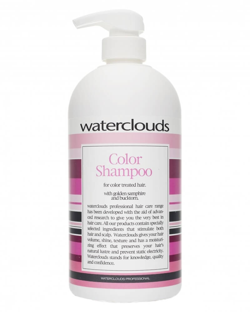 Waterclouds Color Shampoo 1000 ml