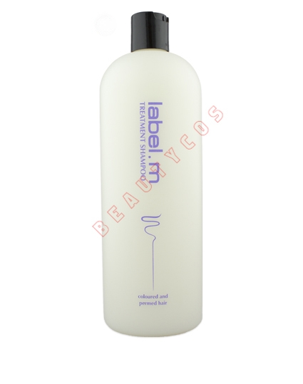 Label M. Treatment Shampoo Toni & Guy