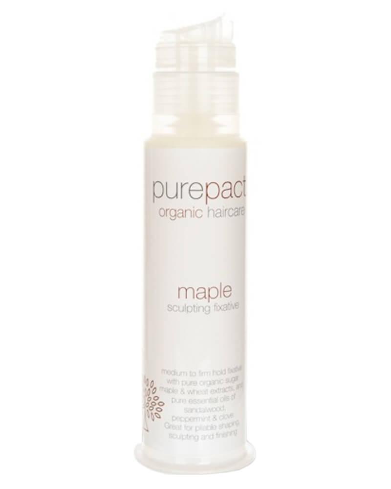 Purepact Maple Sculpting Fixative (U) 150 ml
