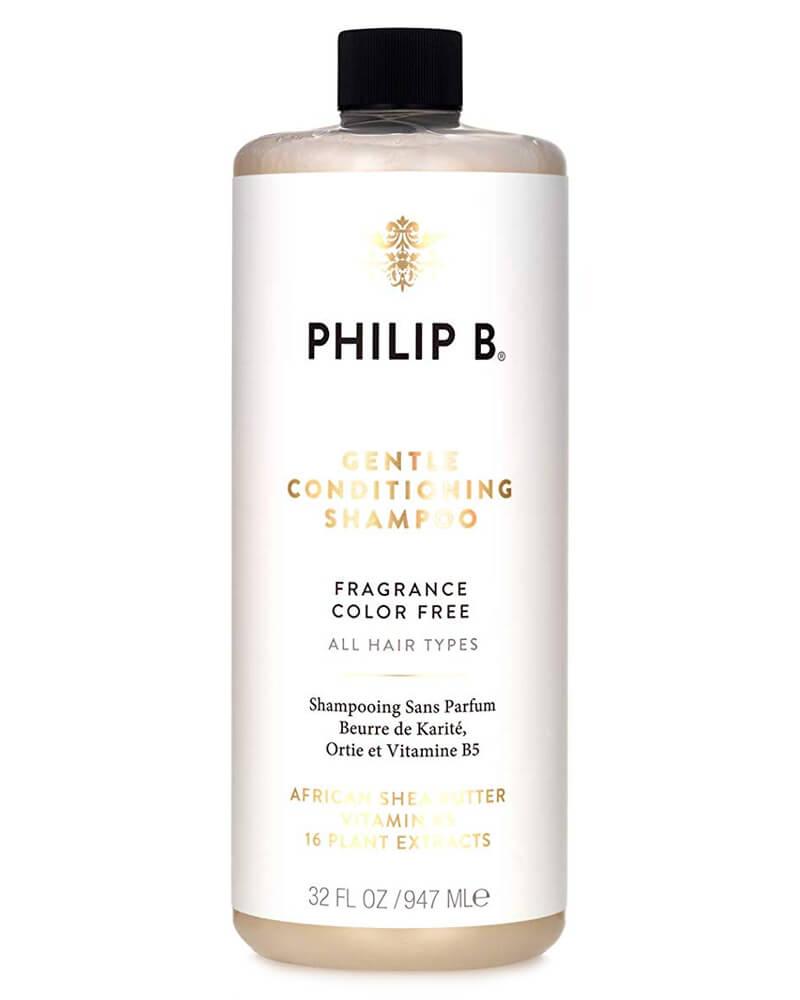 Philip B Gentle Conditioning Shampoo 947 ml