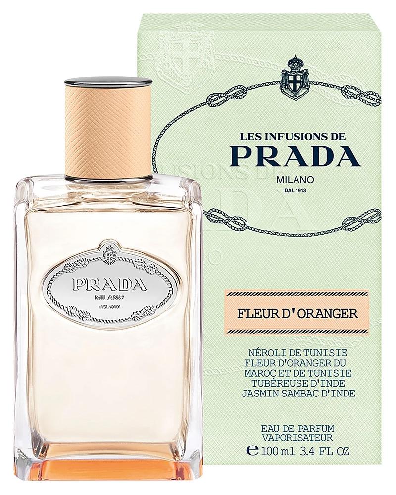 Prada Infusion Fleur D'Oranger EDP 100 ml