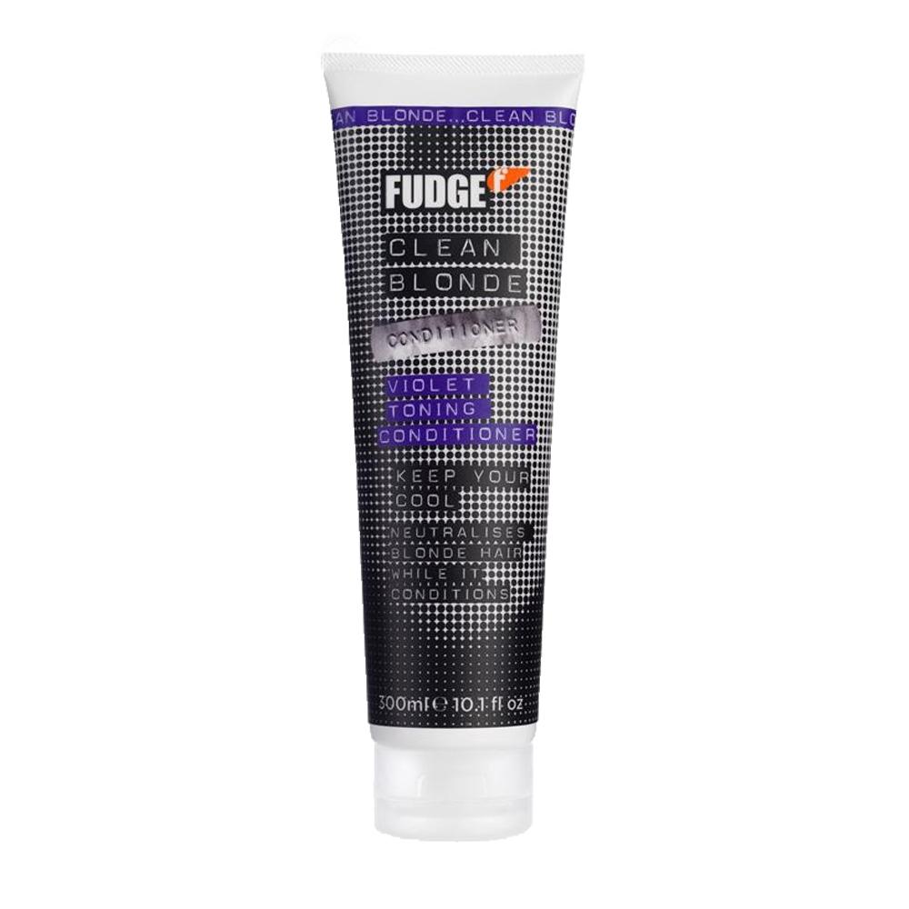 Fudge CLEAN BLONDE Conditioner (U) 300 ml