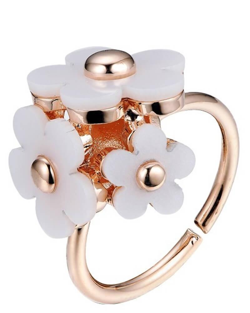 Everneed flover ring Honey Daisy Ring (U)