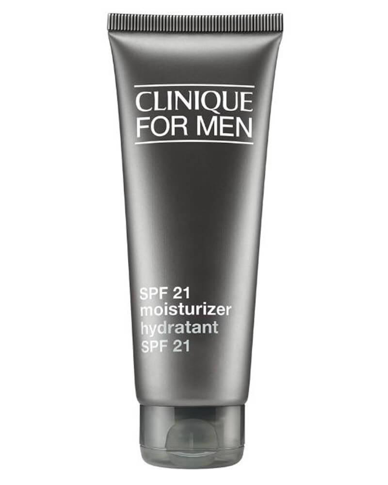 Clinique For Men SPF 21 Moisturizer 100 ml