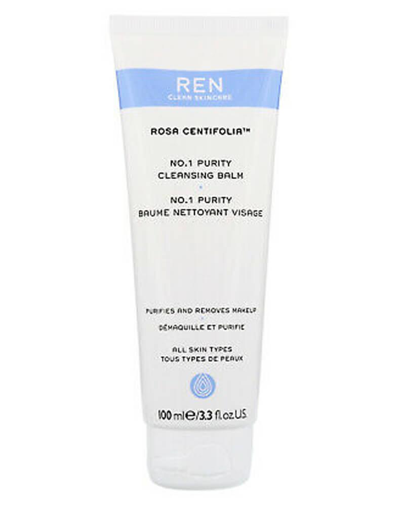 REN Rosa Centifolia - No. 1 Purity Cleansing Balm 100 ml