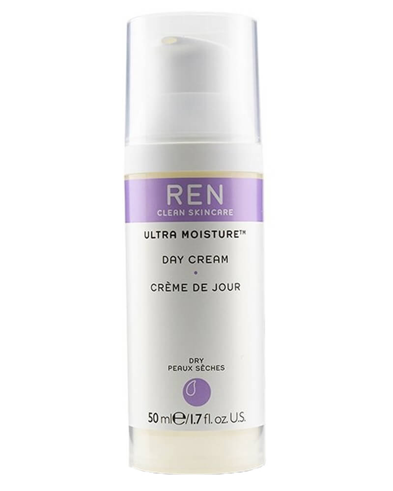 REN Ultra Moisture - Day Cream 50 ml