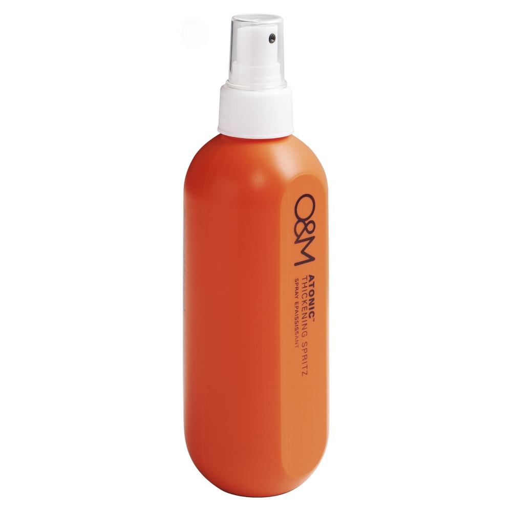 O&M Atonic, Thickening Spritz 250 ml