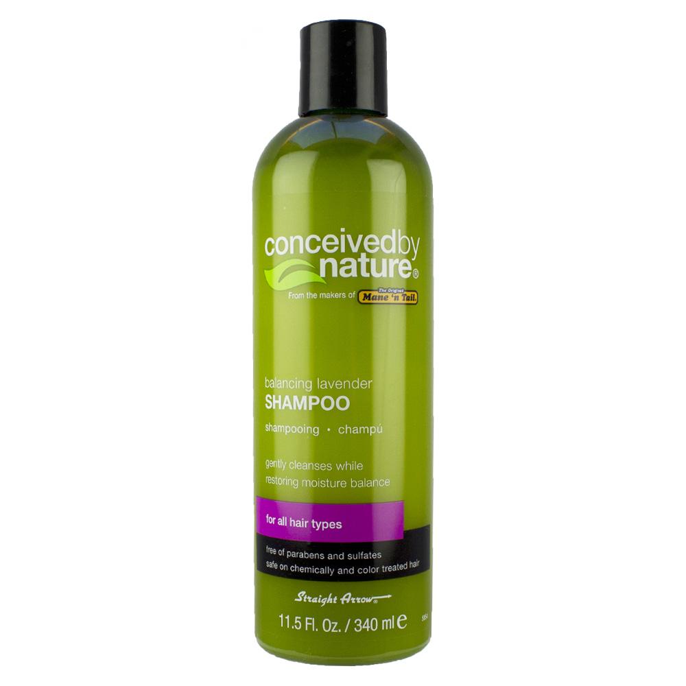 "Mane ""n Tail Balancing Lavender Shampoo (U) 340 ml"