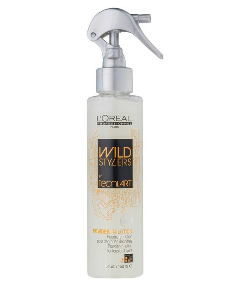 Loreal Wild Stylers Powder In Lotion 125 ml