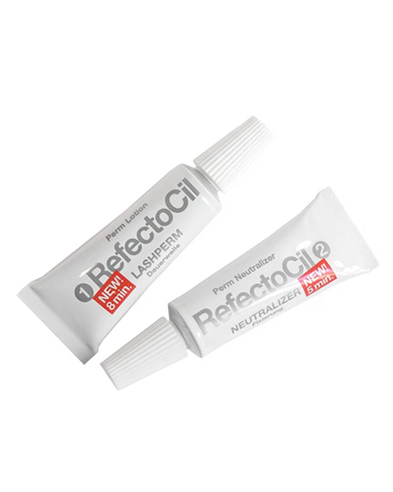 RefectoCil Eyelash Curl & Lift Refill