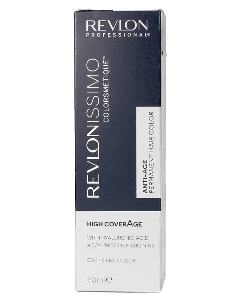 Revlon Revlonissimo High Coverage 8.12 60 ml