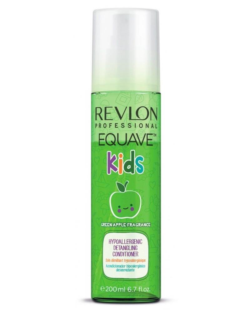 Revlon Equave Kids Green Apple 200 ml