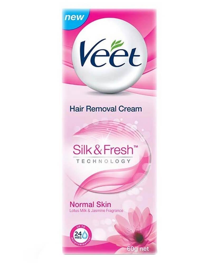 Veet Hair Removal Cream - Normal Skin 100 ml
