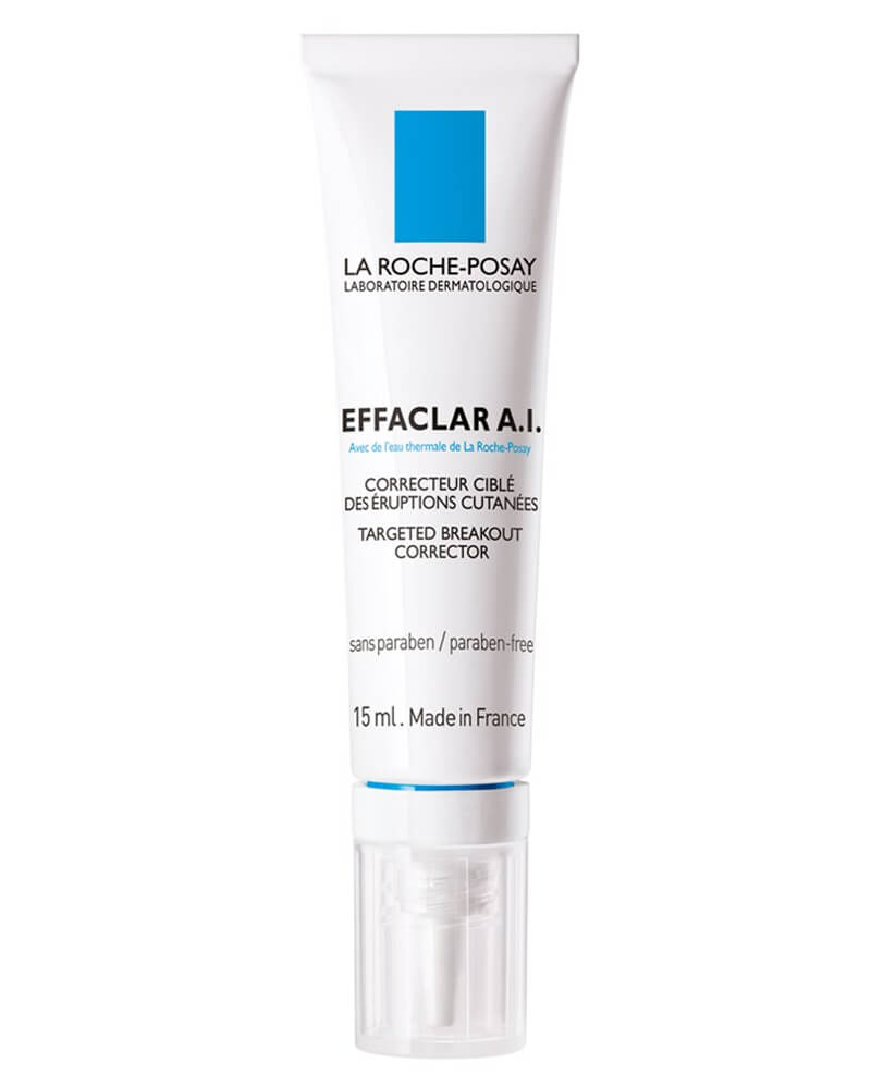 La Roche-Posay Effaclar A.I. Targeted Imperfection Corrector 15 ml