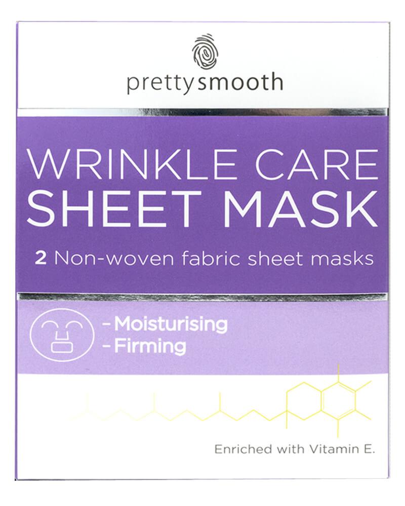 Pretty Smooth Sheet Masks