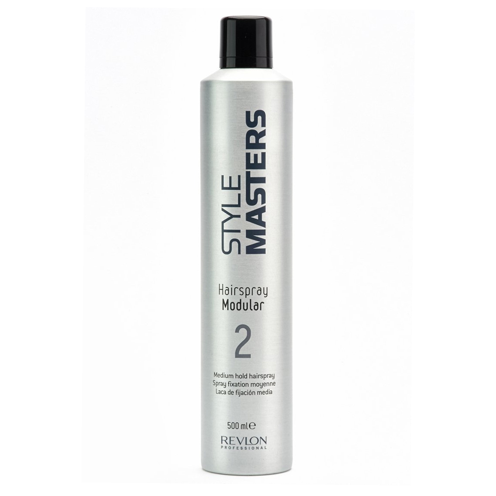 Revlon Style Masters Modular Hairspray_2 (U) 500 ml