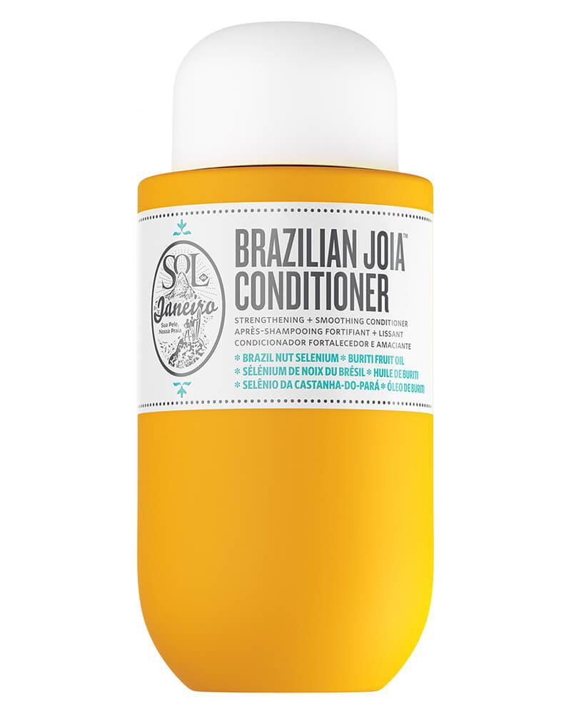 Sol De Janeiro Brazilian Joia Strengthening + Smoothing Conditioner 295 ml
