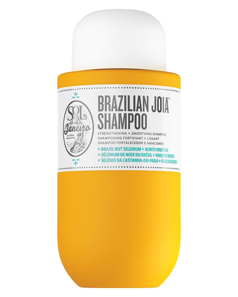 Sol De Janeiro Brazilian Joia Strengthening + Smoothing Shampoo 295 ml