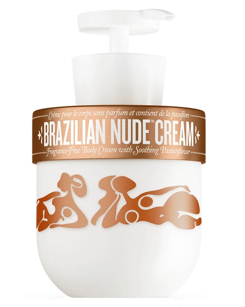 Sol De Janeiro Brazilian Nude Cream 385 ml