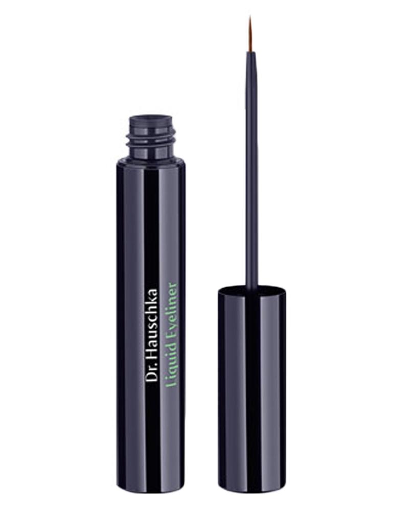 Dr. Hauschka Liquid Eyeliner - Brown 02 (N)