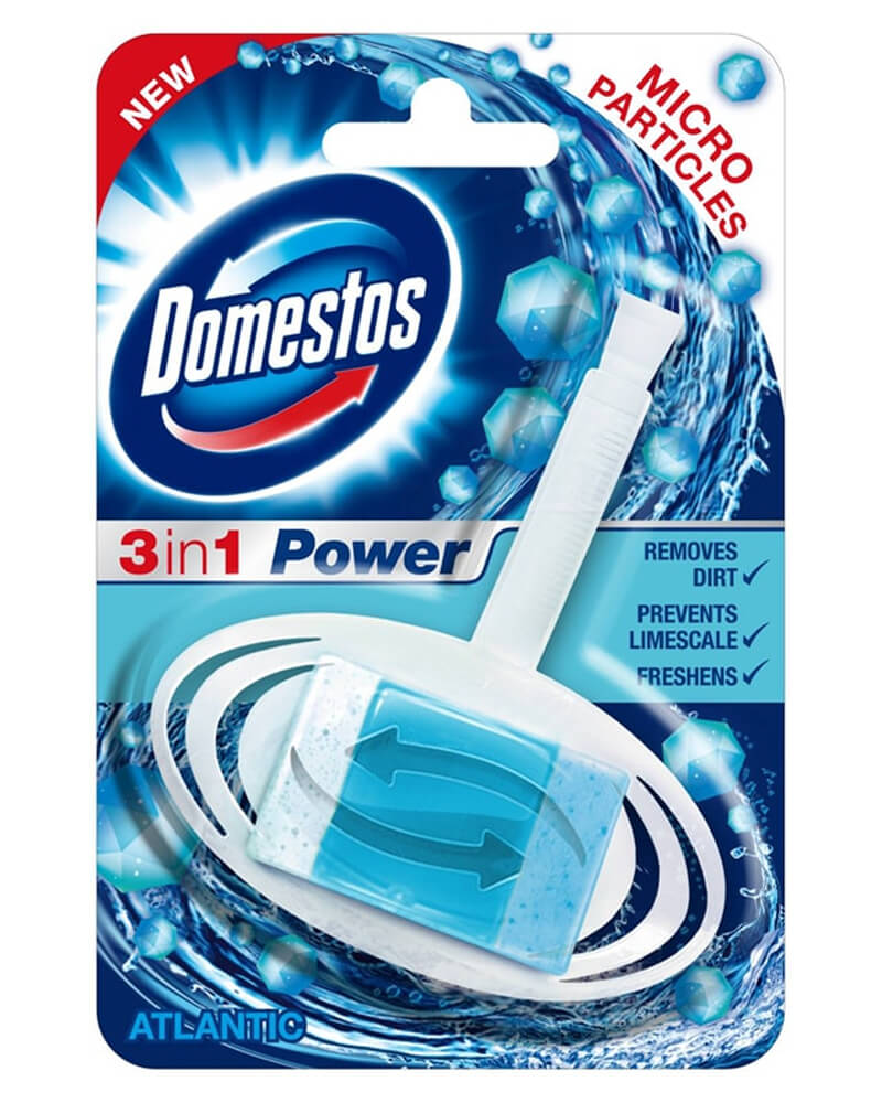 Domestos 3i1 Power Atlantic 40 g