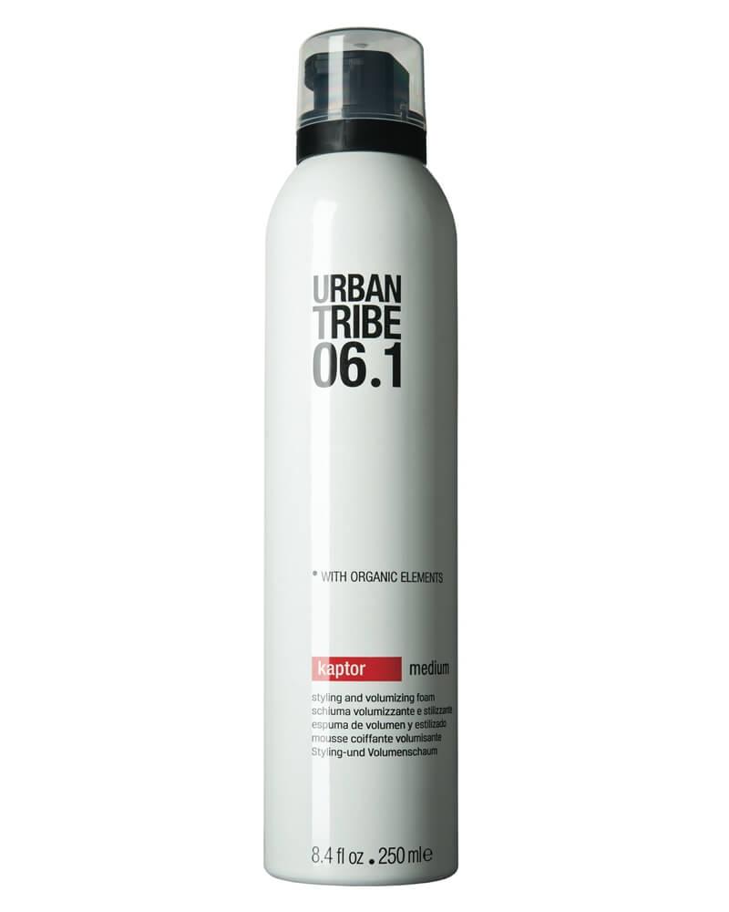Urban Tribe 06.1 Kaptor Medium Styling And Volumizing Foam 250 ml