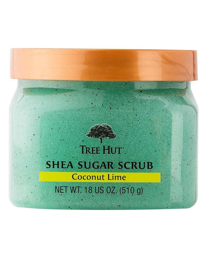 Tree Hut Shea Sugar Scrub Coconut Lime 510 g