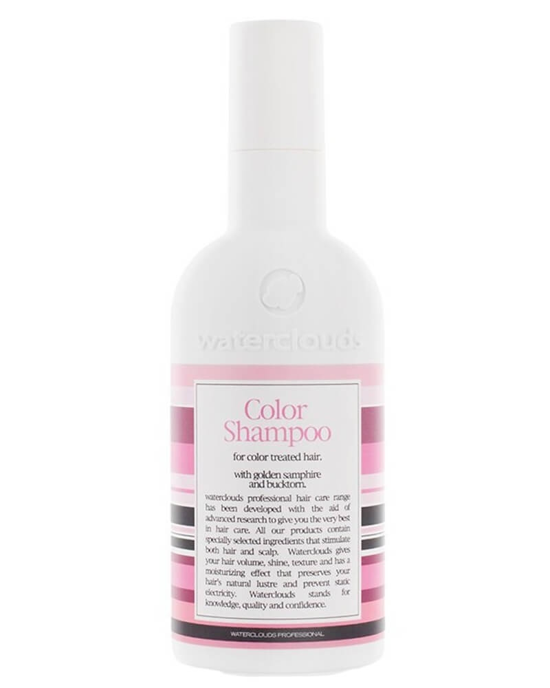 Waterclouds Color Shampoo 250 ml