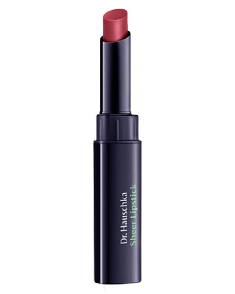 Dr. Hauschka Sheer Lipstick - Rosanna 02 (N)