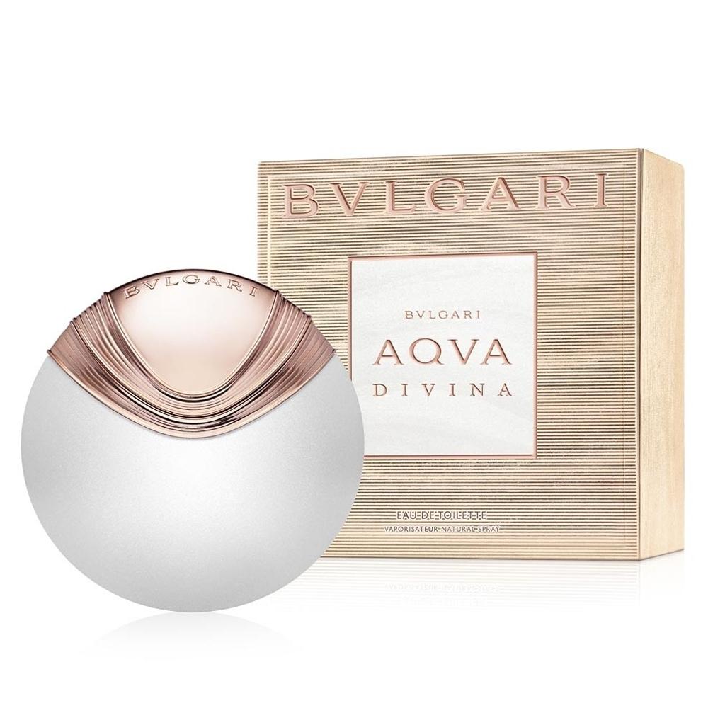 Bvlgari Aqva Divina EDT 40 ml